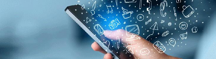 Conversie verhogen met een mobiele applicatie!