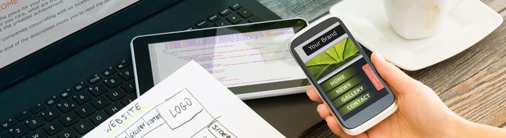 Mobielvriendelijke websites scoren beter