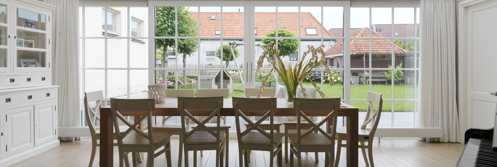 Bouwbedrijf Willem van der Velde corporate website